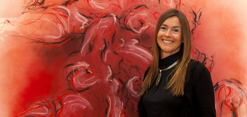 Annette Schock